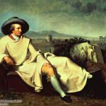 Goethe in Campagna1